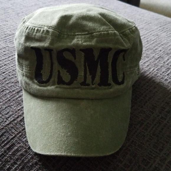 768e13504b9 Accessories - USMC Cadet Cap